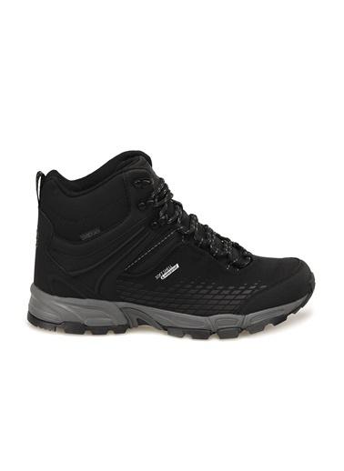 Lumberjack Erkek Siyah Yürüyüş Ayakkabısı 100557402  Siyah